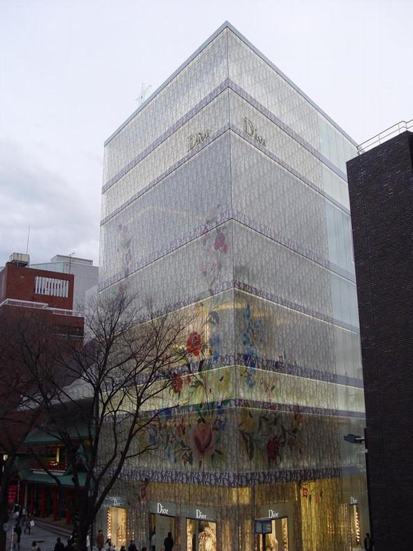SANAA win Pritzker Prize 2010. Изображение № 36.