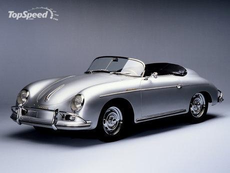 История компании Porsche. Изображение № 3.