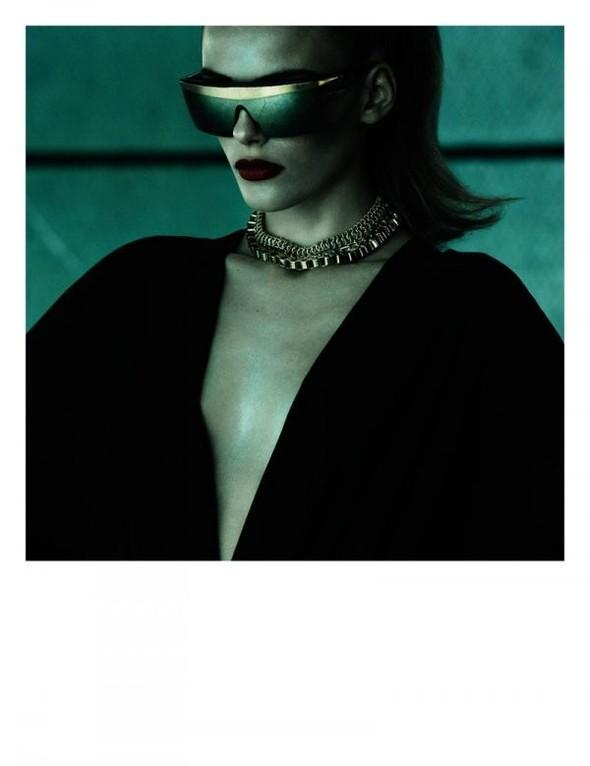 Съемки: Vogue, Numero, Tush и другие. Изображение №34.