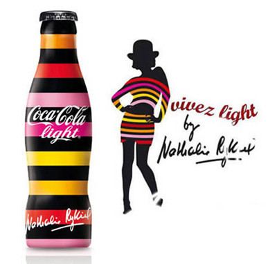 Fashion Cola. Изображение № 3.