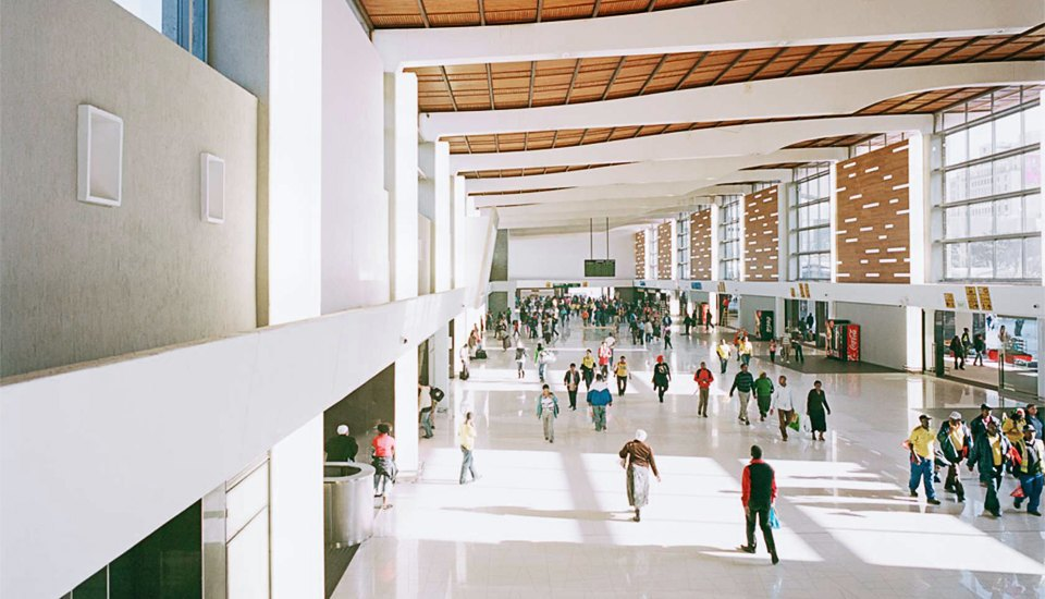 6 архитекторов изАзии иАфрики, не уступающие западным. Изображение № 8.