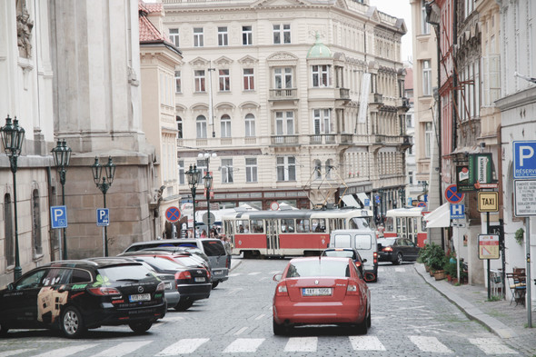 Latvia/Czech Republic. Изображение № 14.