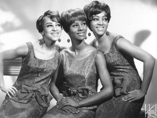 Motown вкартинках. Изображение № 7.