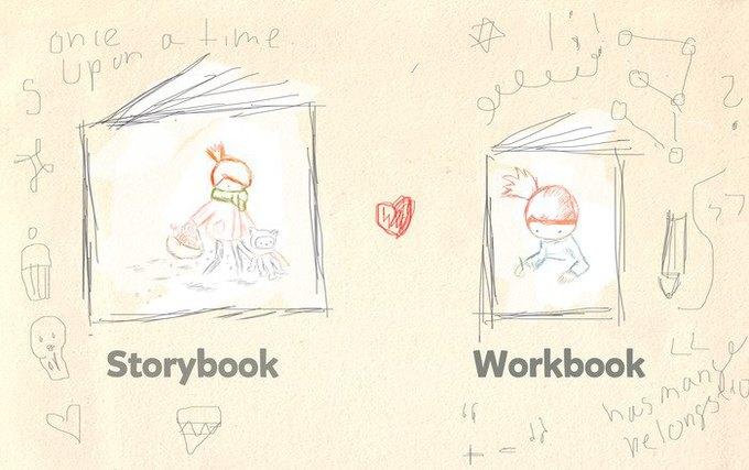 Детская книжка о Ruby собрала $200 тысяч на Kickstarter. Изображение № 4.