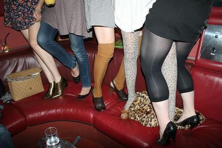 I. T. Girls. Изображение № 20.