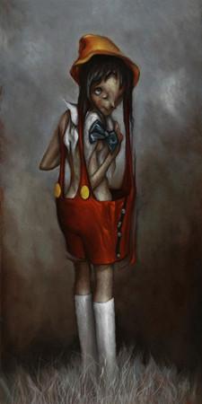 Гид по сюрреализму. Изображение №165.