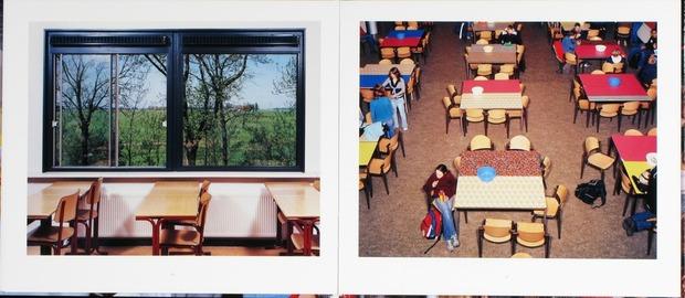 К доске: 6 арт-альбомов о школе. Изображение № 13.