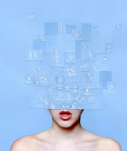 Найдено за неделю: Город будущего в пузырях, гигантская голова и вышитая книга. Изображение № 22.