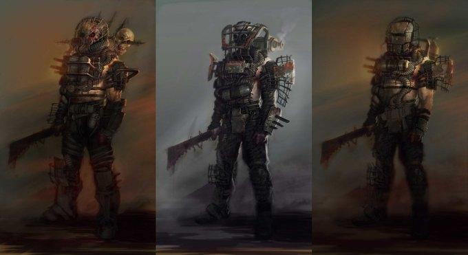 Названа дата релиза Fallout 4 . Изображение № 3.