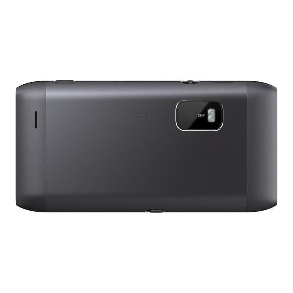Изображение 1. Коммуникатор Nokia E7 поступит в продажу в России в марте 2011.. Изображение № 4.