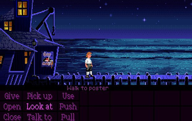 The Secret of Monkey Island. Изображение № 40.