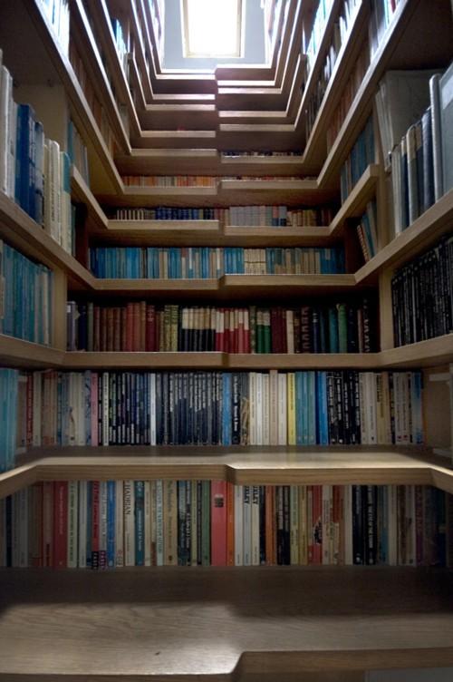23 необычные лестницы и несколько интересных фактов о них. Изображение № 7.