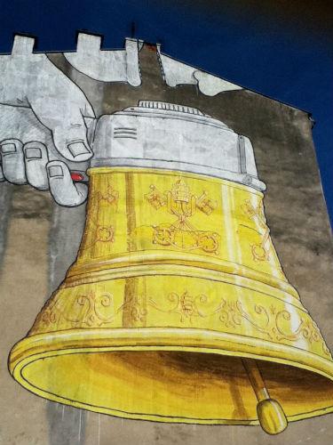 Лучшие стрит-арт проекты 2011 года. Изображение №21.