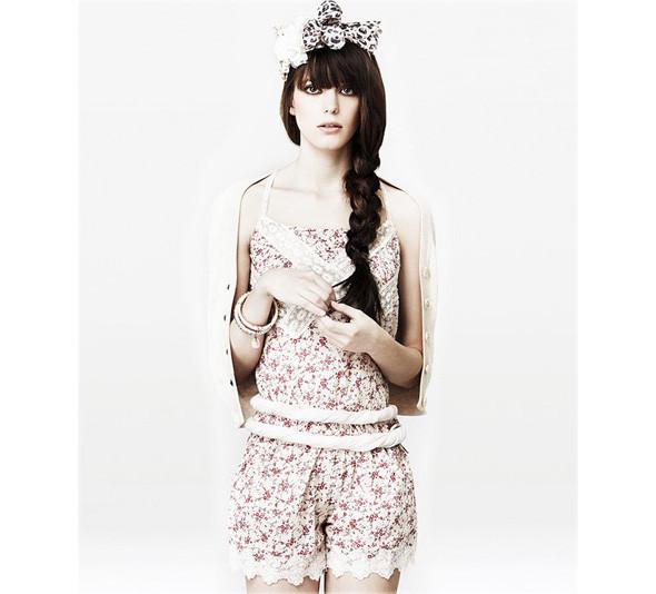 Кое-что новое: Gentlewoman, H&M, Zara и Topshop. Изображение № 16.