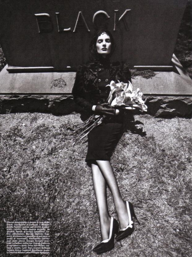 Зловещие мертвецы: 10 съемок к Хеллоуину. Изображение №31.