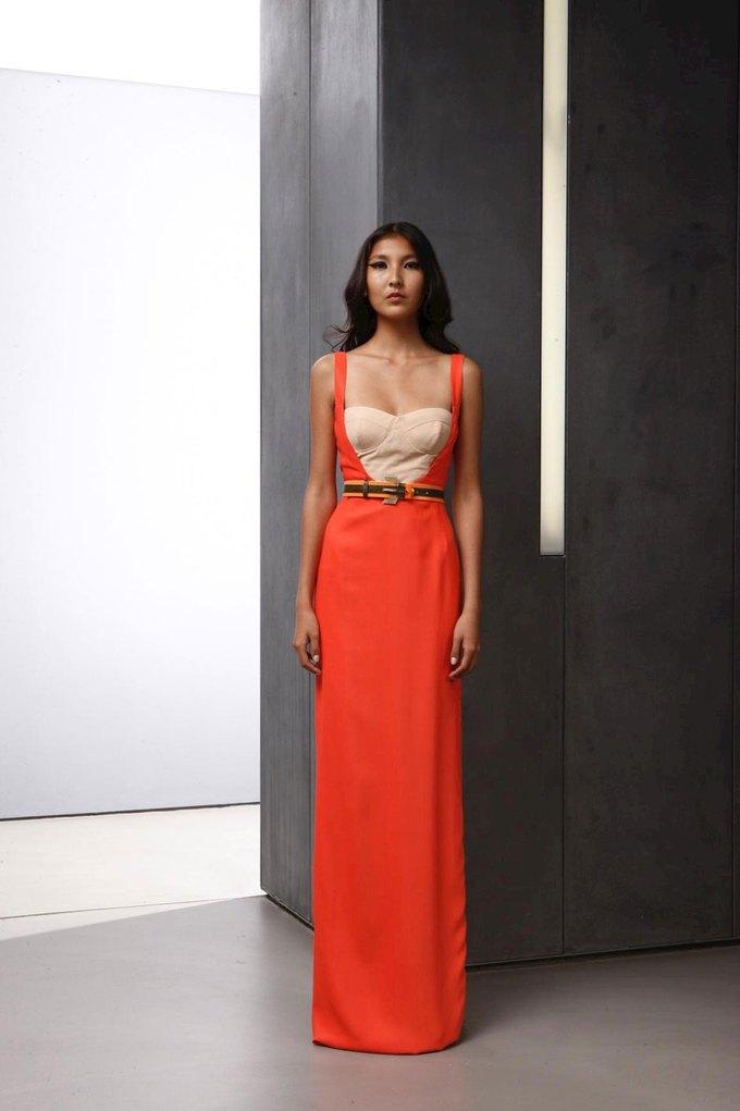 У Dior, Madewell и Pirosmani вышли новые коллекции. Изображение № 8.