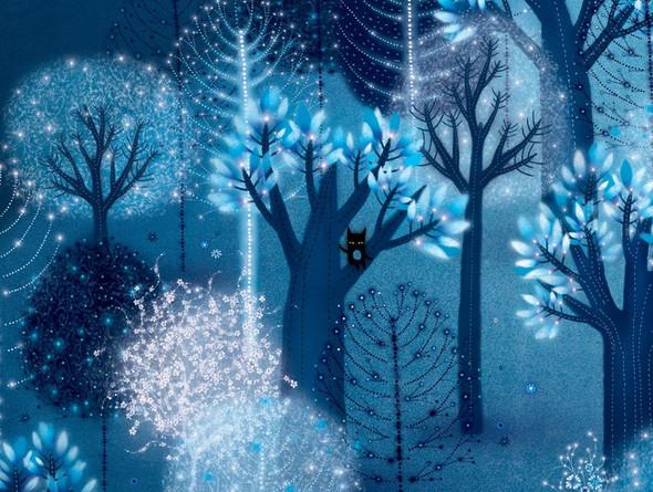 Изображение 39. Сказки на ночь от Лизы Эванс (Lisa Evans).. Изображение № 52.