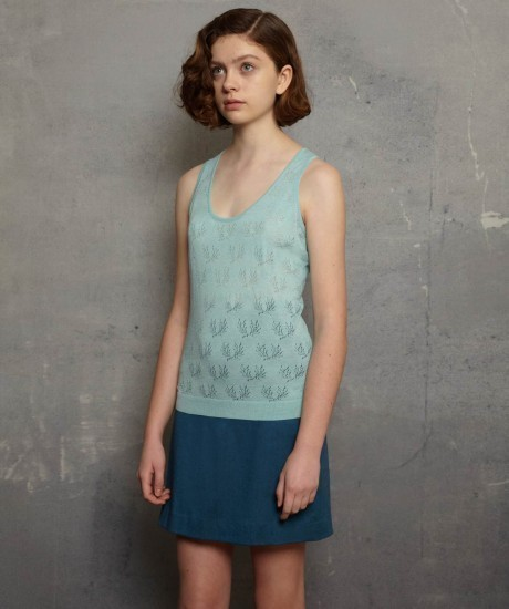 Изображение 14. Women's spring Summer 2011 Laurel Wreath collection by Richard Nicoll.. Изображение № 14.
