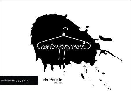 Artapparel – проект отмарки ArinovиFedyshin. Изображение № 1.