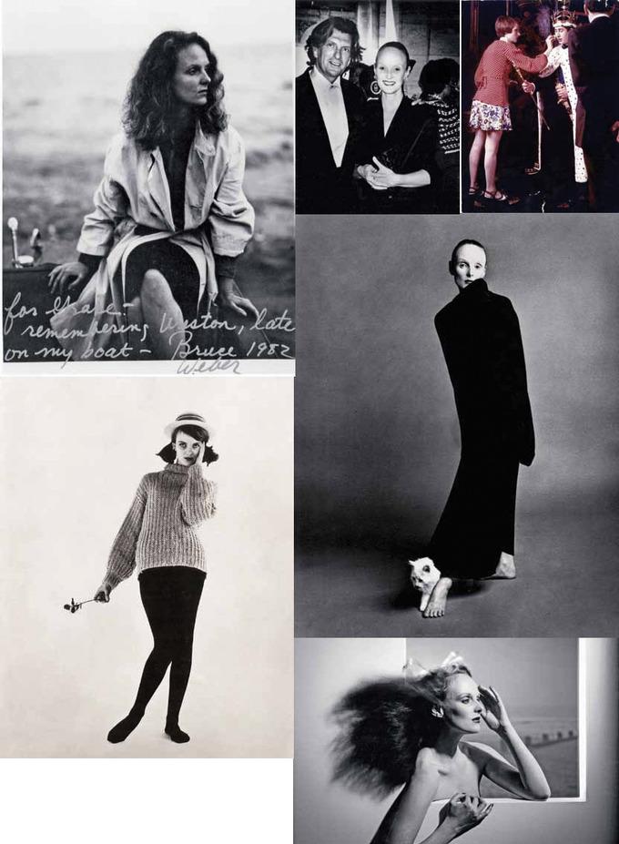 Numero, Vogue и другие журналы опубликовали новые съемки. Изображение № 3.