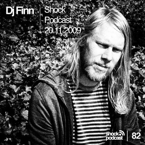 DjFInn – Shock Podcast, 20.11.2009. Изображение № 1.