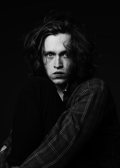 Новые лица: Калеб Лэндри Джонс, актер. Изображение №9.