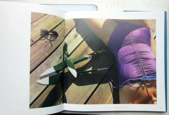 Летняя лихорадка: 15 фотоальбомов о лете. Изображение №143.