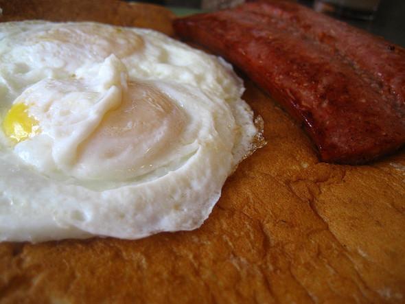 Лучшие завтраки мира. Часть 1. Изображение № 3.