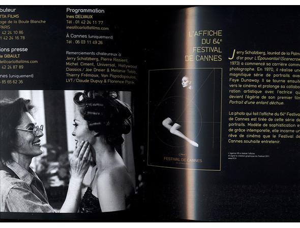 Как выглядит кинофестиваль изнутри: Канны, Стамбул и сто премьер за неделю. Изображение № 11.