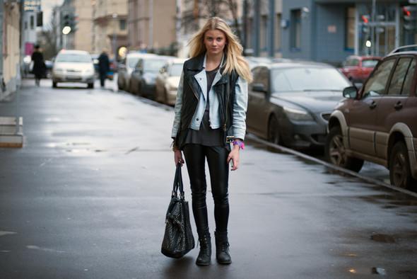City Looks: Москва и Санкт-Петербург. Изображение № 78.