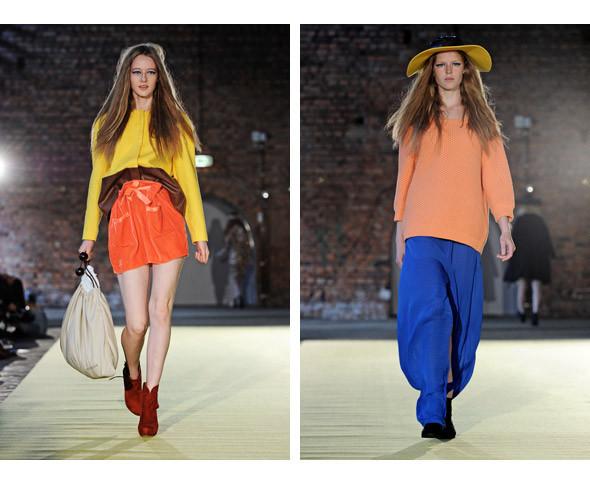 Stockholm Fashion Week SS 2012: Часть I. Изображение № 5.