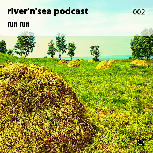 River'n'Sea Podcast 002 – Run run. Изображение № 1.
