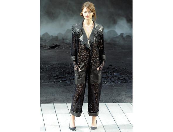 Chanel FW 2011 . Изображение № 85.