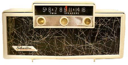 Radio Vintage. Изображение № 26.