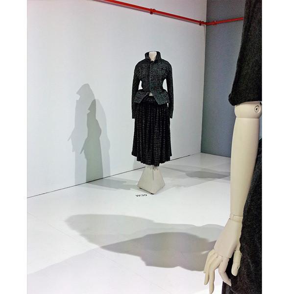 Экспозиция в Музее Виктории и Альберта. Изображение № 13.