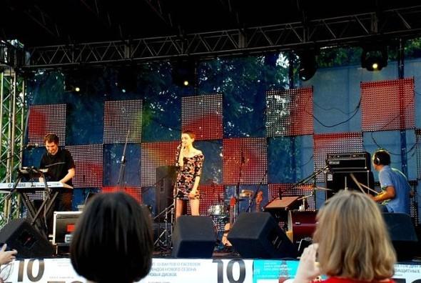 MORE Odessa Music Festival 2010. Изображение № 3.