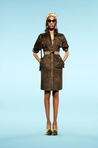Коллекции Resort 2013: Celine, Givenchy, Valentino и другие. Изображение № 16.