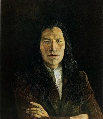 Andrew Newell Wyeth. Изображение № 17.