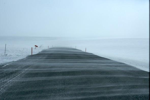 ALASKA IN WONDERLAND. Изображение № 96.