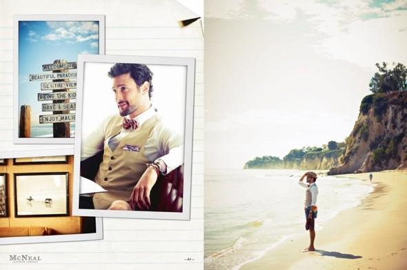 McNeal Spring/Summer 2012 Campaign. Изображение № 6.