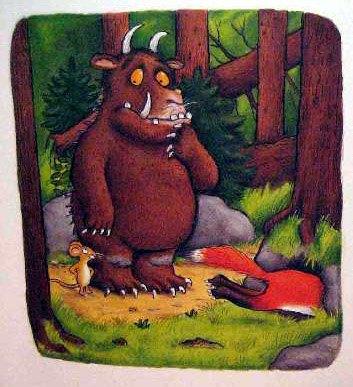 Детские книги взрослым читателям. Изображение №5.