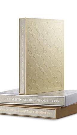 Louis Vuitton готовят новую книгу. Изображение № 2.