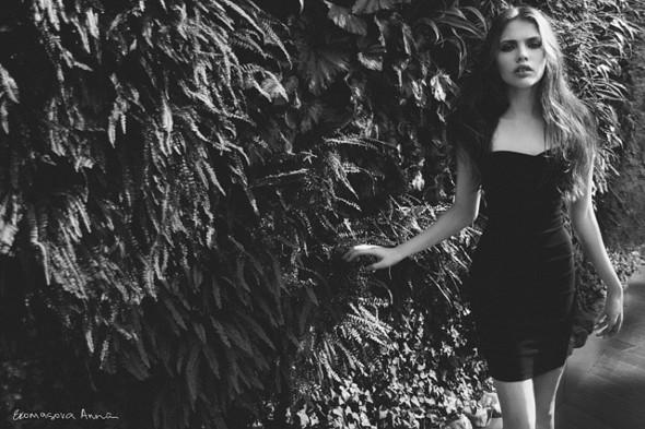 Фотограф Ekomasova Anna. Изображение № 18.