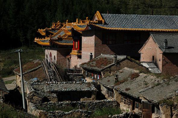 Китай, Утайшань. Изображение № 6.