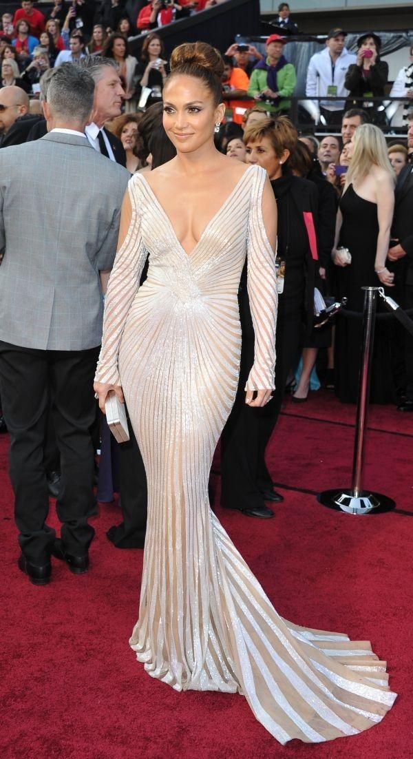 """Красная ковровая дорожка """"Оскар 2012"""". Изображение № 10."""