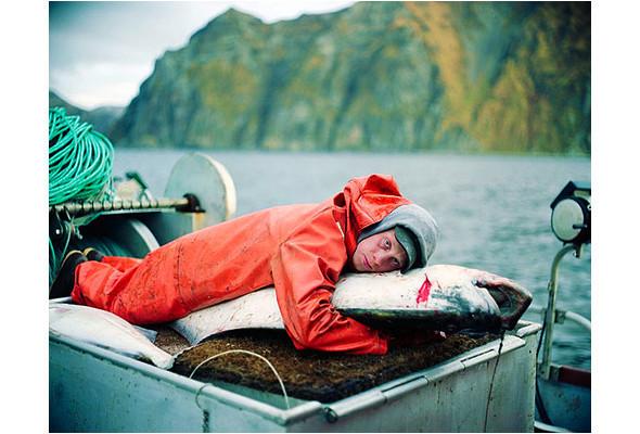 Фото-рыбалка Кори Арнольда. Изображение № 29.