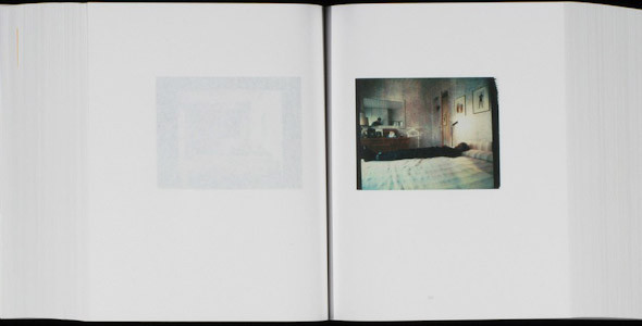 20 фотоальбомов со снимками «Полароид». Изображение №201.