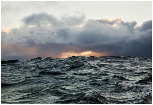 Corey Arnold. Морская фотография. Изображение № 24.