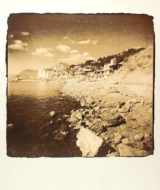 Изображение 11. Polaroidman Алексей Курбатов.. Изображение № 10.