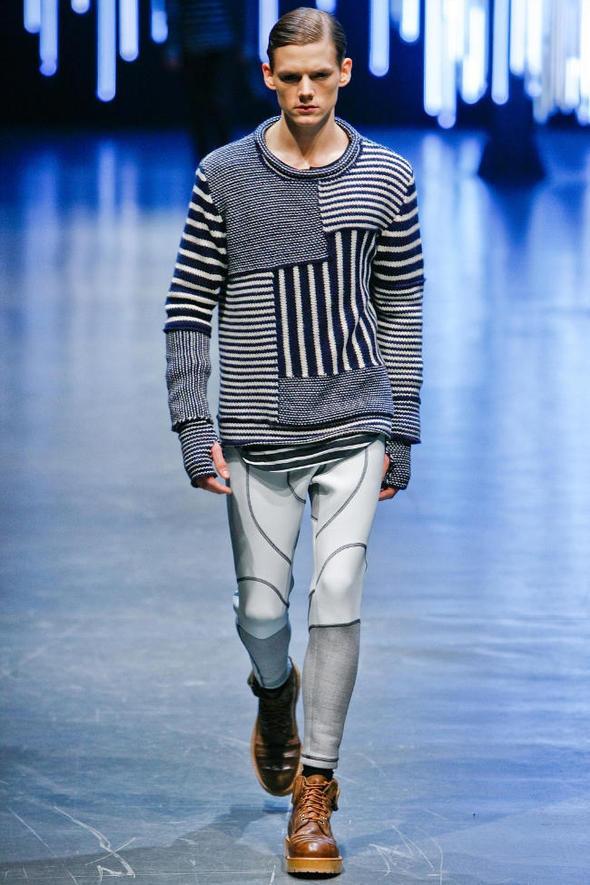 Изображение 119. Milan Fashion Week. Часть 1.. Изображение № 135.